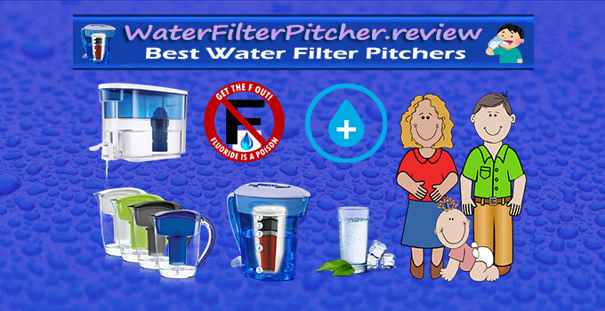 Water Filter Pitcher Review